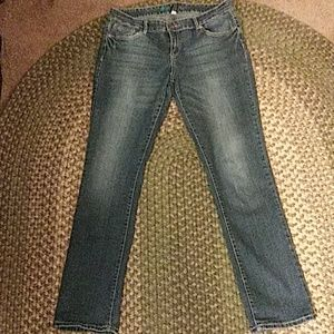 Jeans size 13 - 14